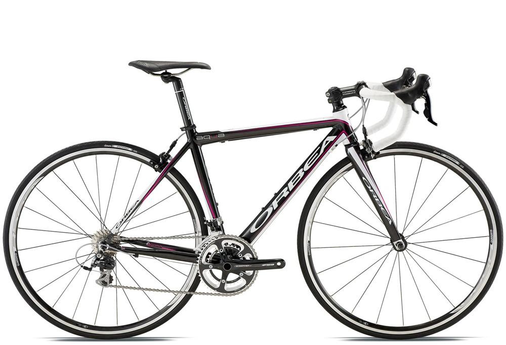 Ireland's Premier Online Bicycle Register: Stolen - Orbea Aqua