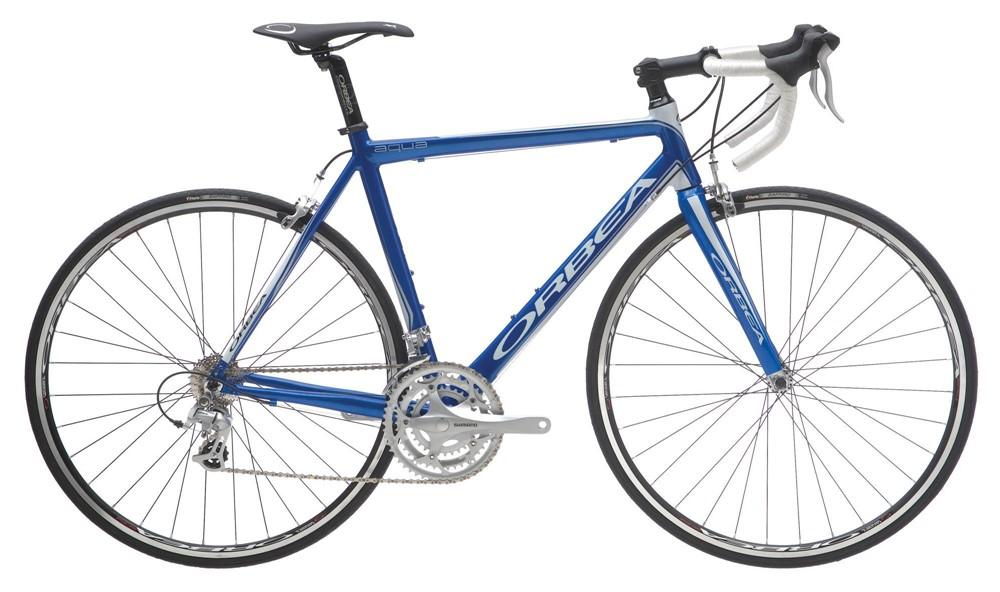 2010 Orbea Aqua T23 - New and Used Bike Value