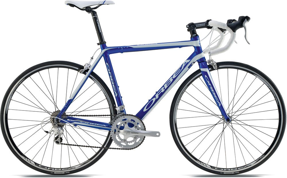 2011 Orbea Aqua Dama T105 - New and Used Bike Value