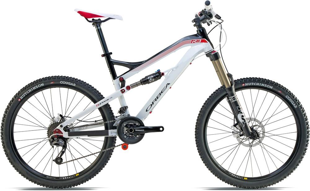 2012 Orbea Rallon X30
