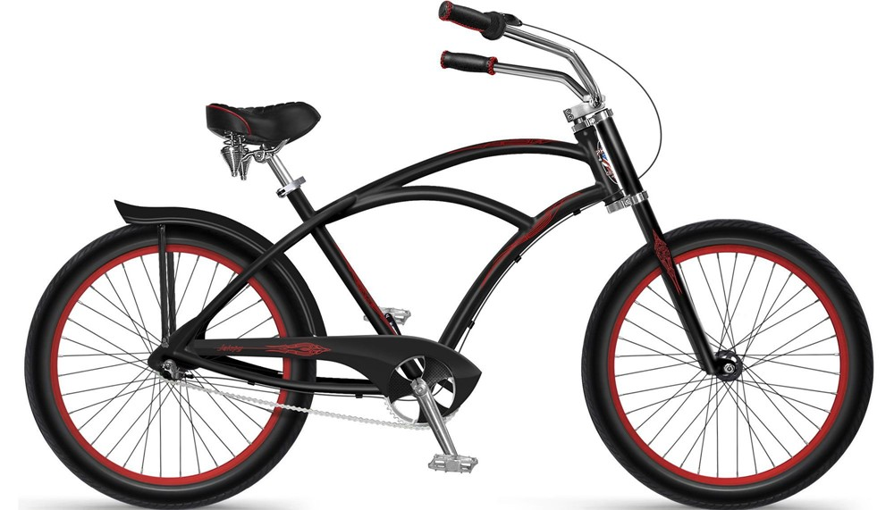 ... 2012 Phat Cycles Jalopy