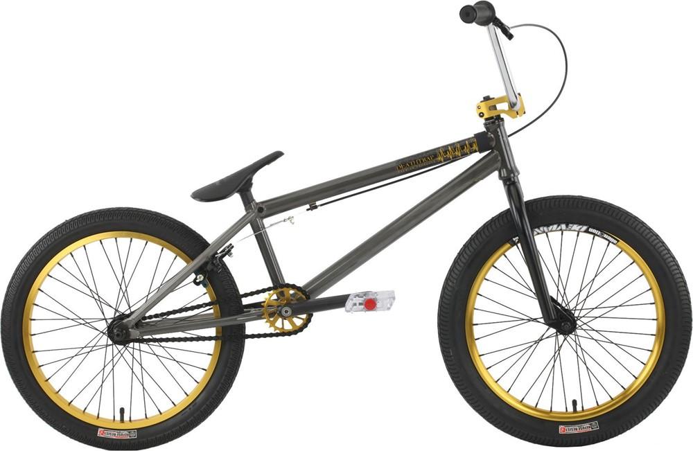 2011 Premium Deathtrap - Bicycle Details - BicycleBlueBook.com