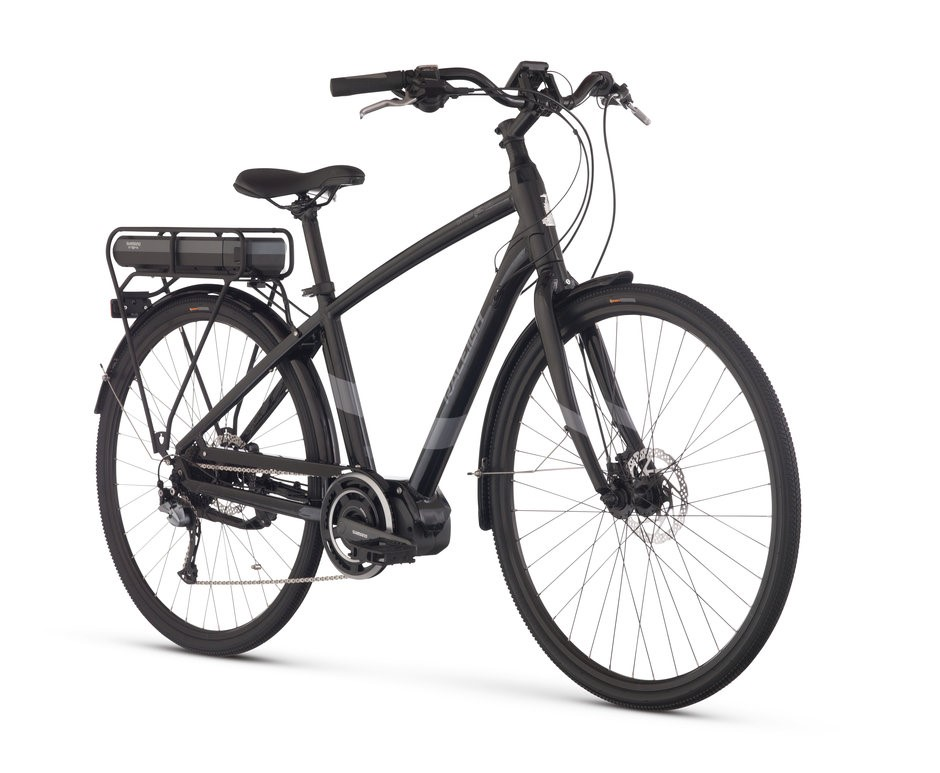2018 Raleigh Electric Detour iE Diamond Frame - Bicycle