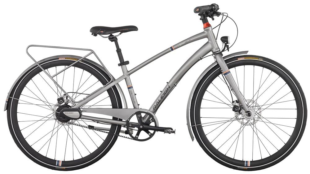 2013 Raleigh Detour City Sport Dlx Bicycle Details