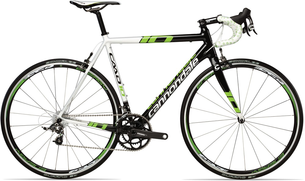 2013 Cannondale CAAD10 2 Force Racing C