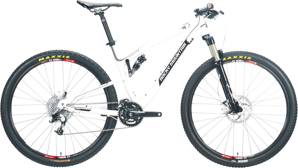 2012 Rocky Mountain Element 950
