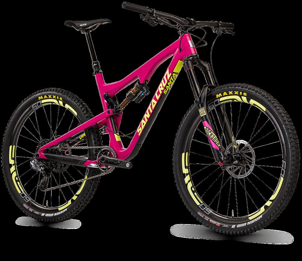 2016 Santa Cruz Bronson C S - Bicycle Details - BicycleBlueBook.com