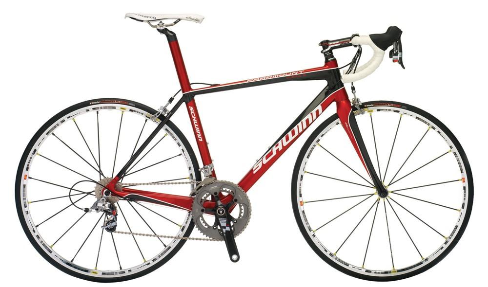 2009 Schwinn Paramount Series 9 - Bicycle Details