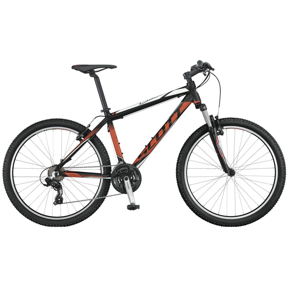 2014 Scott Aspect 680 Bicycle Details