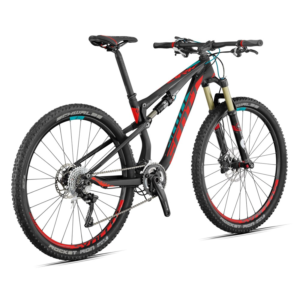 1e172a23835 2015 Scott Contessa Spark 700 RC - Women's - Bicycle Details ...