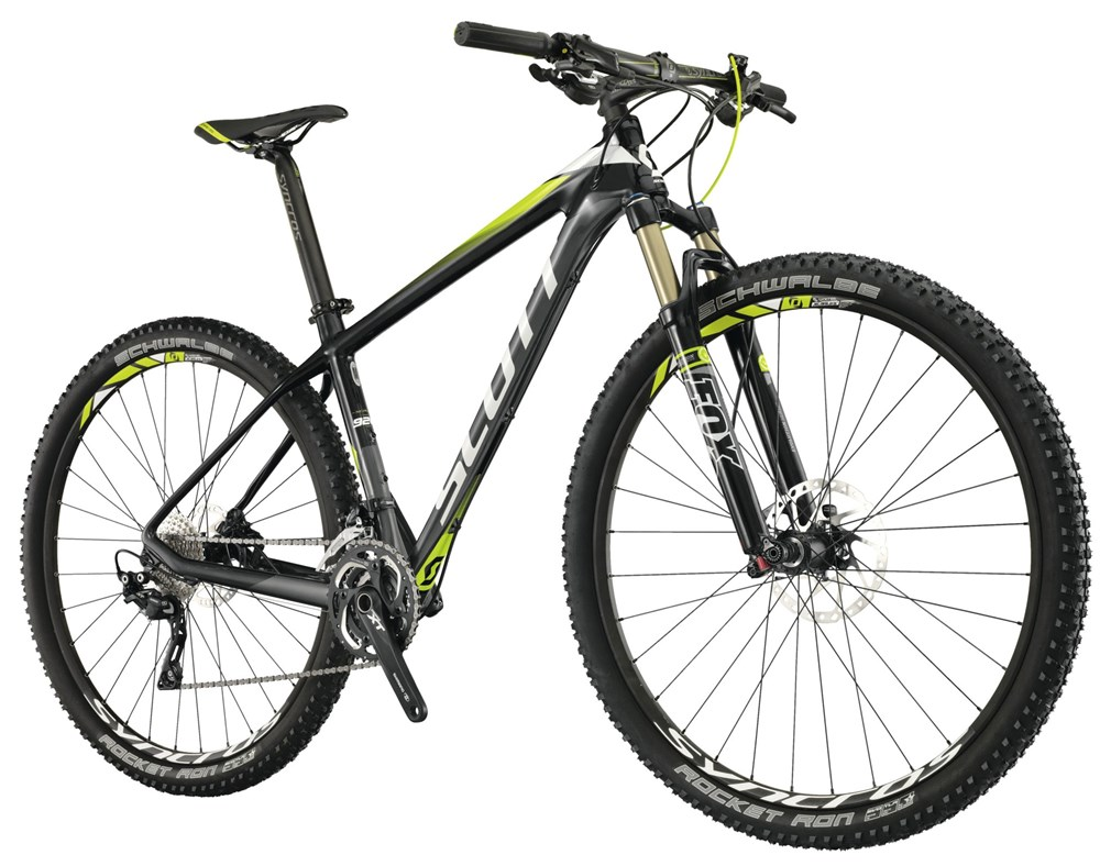 2014 Scott Scale 920 - Bicycle Details - BicycleBlueBook.com