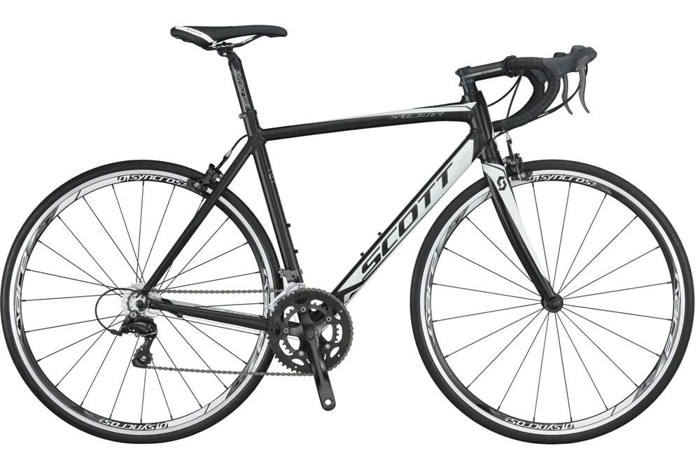 533313562b5 2014 Scott Speedster 50 - Bicycle Details - BicycleBlueBook.com