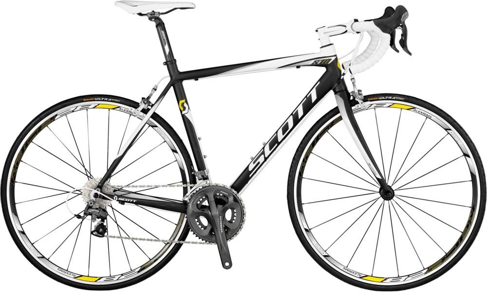 2012 Scott Speedster S10 - Bicycle Details - BicycleBlueBook.com