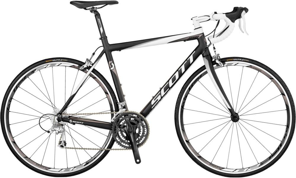 2012 Scott Speedster S50 - Bicycle Details - BicycleBlueBook.com