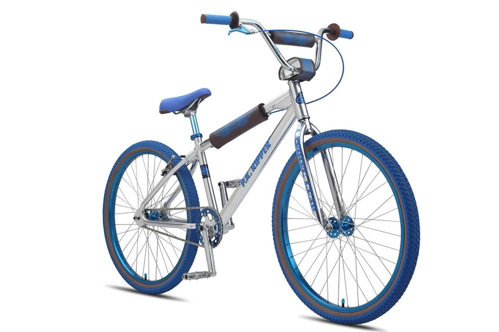 2014 Se Racing Pk Ripper Looptail 26 Inch Bicycle