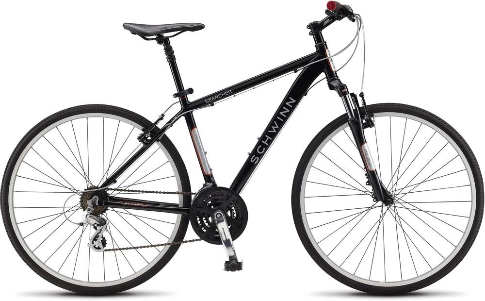 e2516da8770 2011 Schwinn Searcher - Bicycle Details - BicycleBlueBook.com