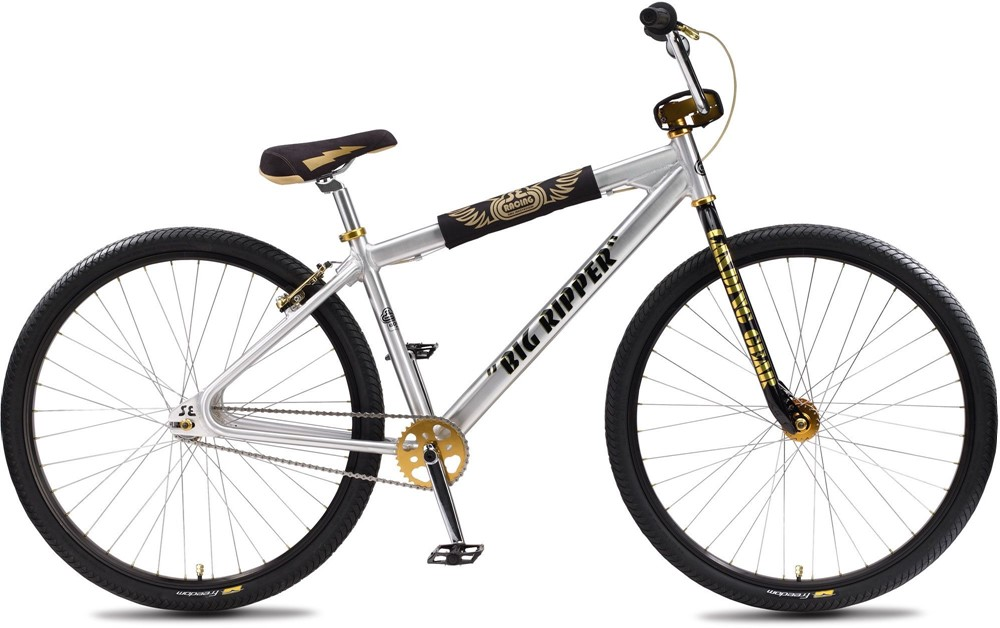 2011 Se Racing Big Ripper 29 Inch Bicycle Details