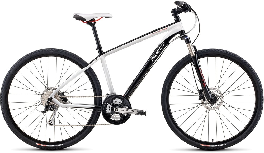 2011 Specialized Ariel Comp Disc Bicycle Details