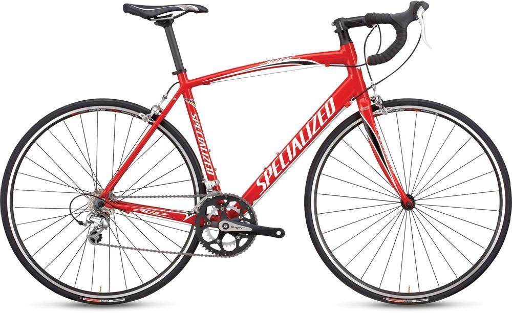 2009 Specialized Allez Double - Bicycle Details