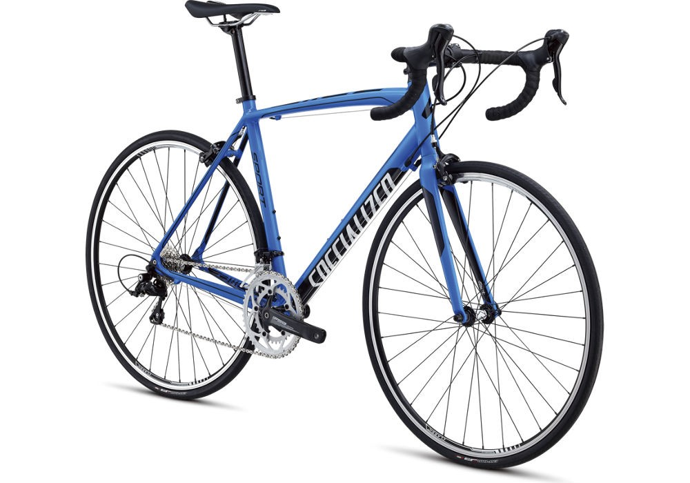7dff16a5cba 2013 Specialized Allez Sport Compact - Bicycle Details ...