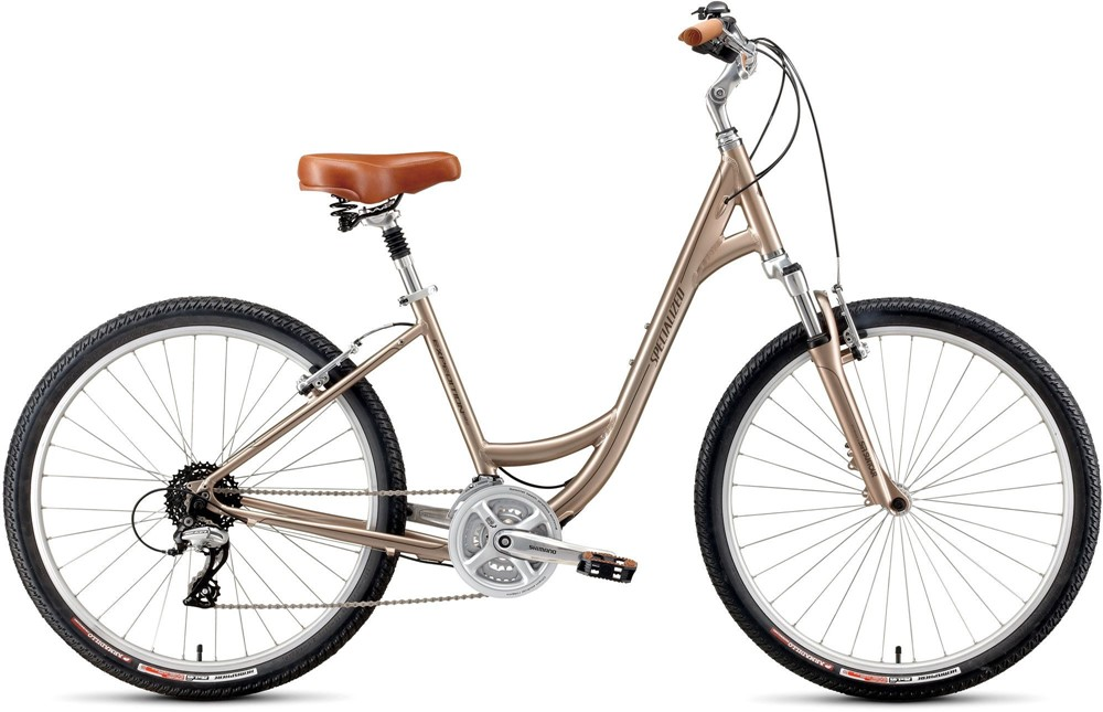 2011 Specialized Expedition Elite Low Entry - Women's