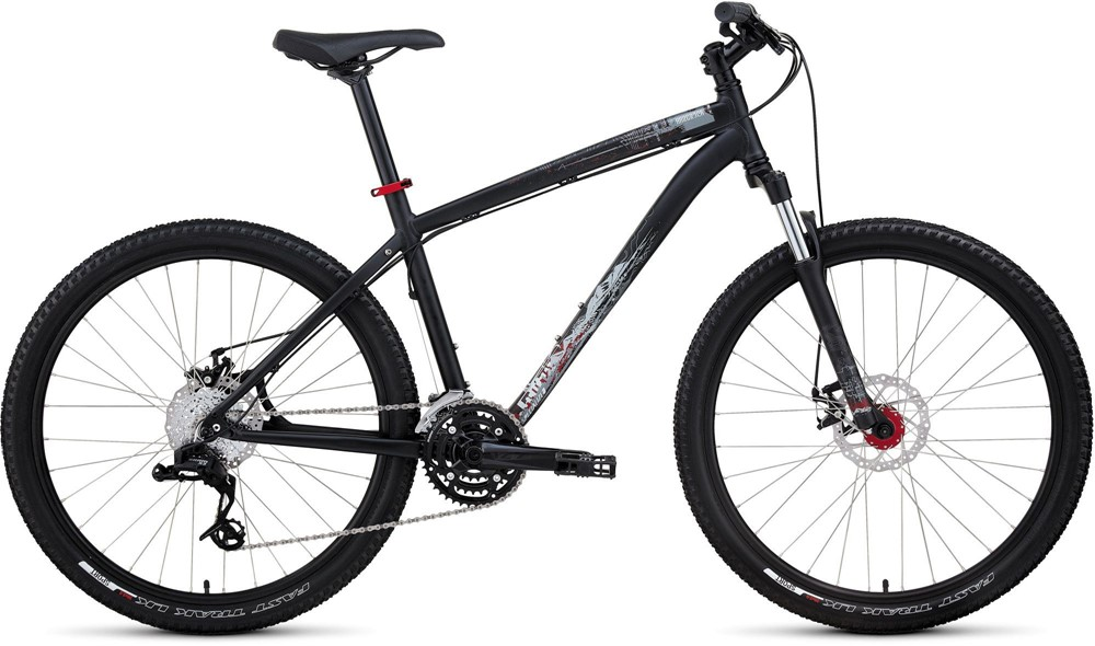 242d8c808bf 2012 Specialized Hardrock Disc - Bicycle Details - BicycleBlueBook.com