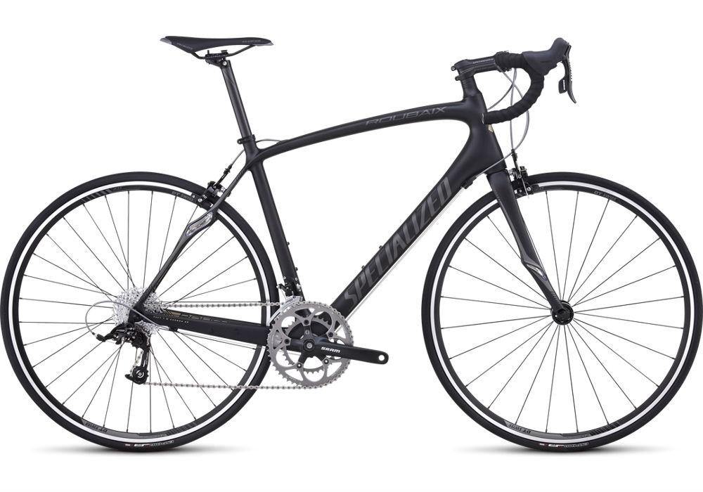 2013 Specialized Roubaix Elite Apex Compact