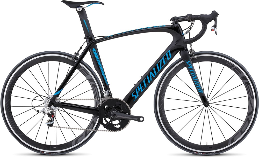 2012 Specialized Venge Pro SRAM Red Mid-Compact - Bicycle ...