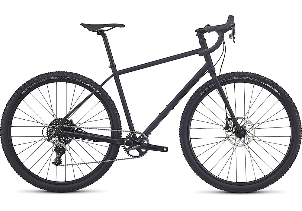 2018 Specialized AWOL Comp - Bicycle Details