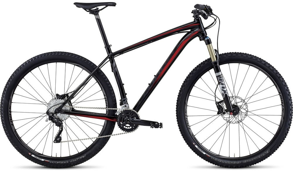 2014 Specialized Crave Pro 29 - Bicycle Details - BicycleBlueBook.com