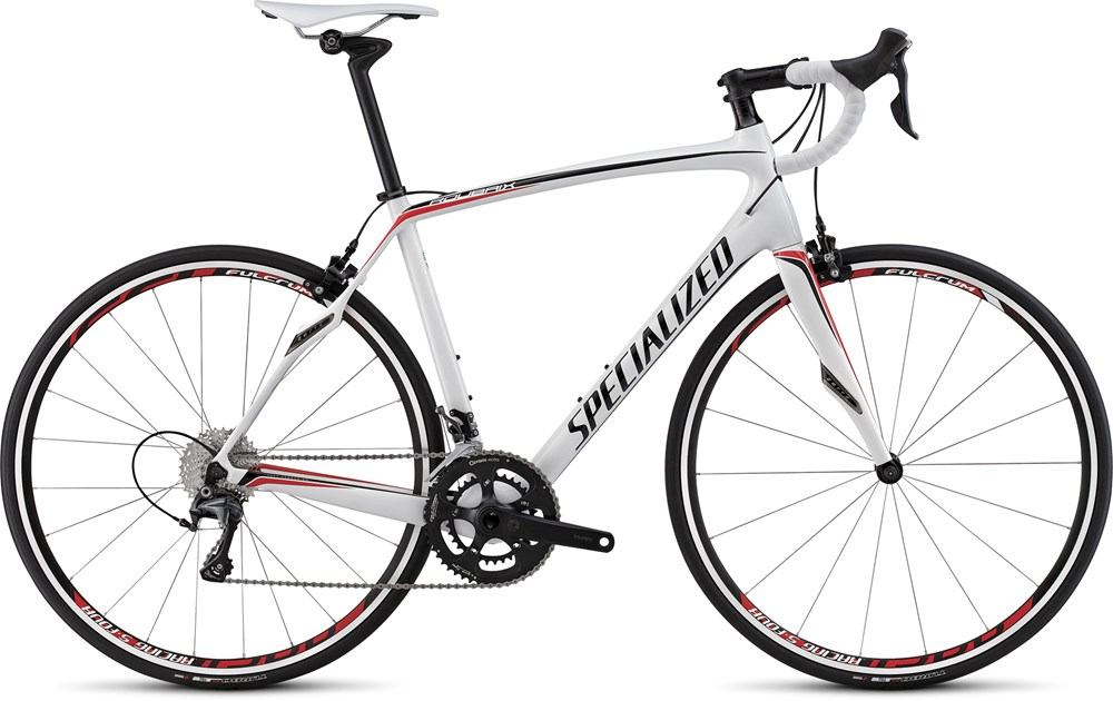 2015 Specialized Roubaix SL4 Comp - Bicycle Details - BicycleBlueBook.com