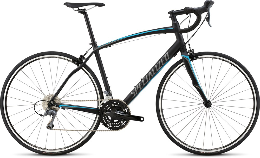 2015 Specialized Secteur Triple - Bicycle Details - BicycleBlueBook.com