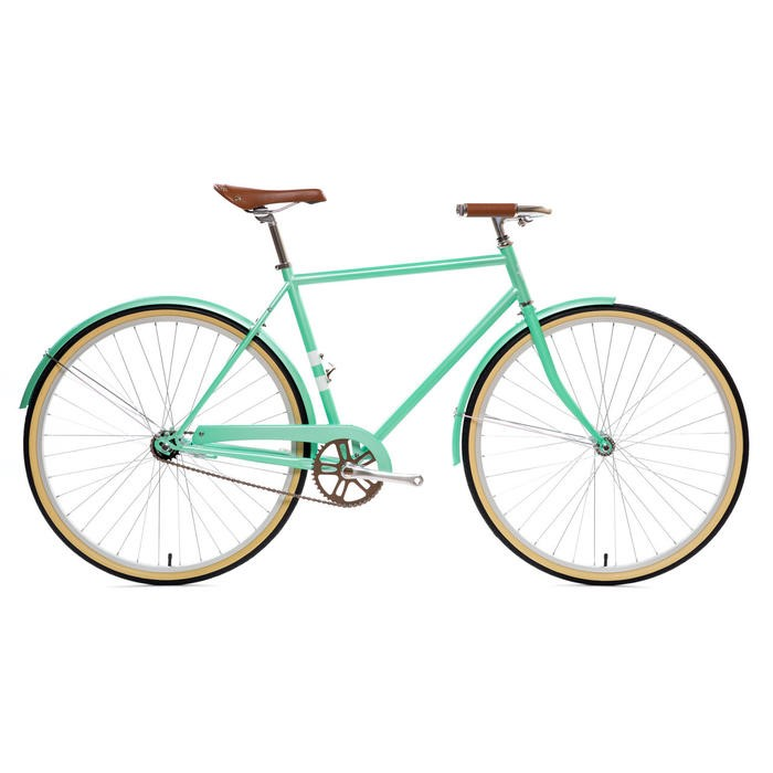 2017 State Bicycle Co Keansburg Standard Single Speed