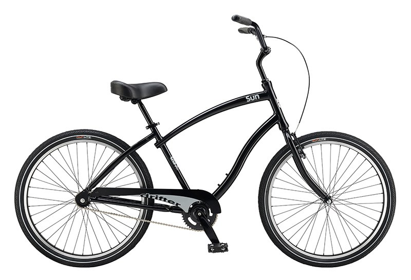 2014 Sun Bicycles Drifter Cb Bicycle Details