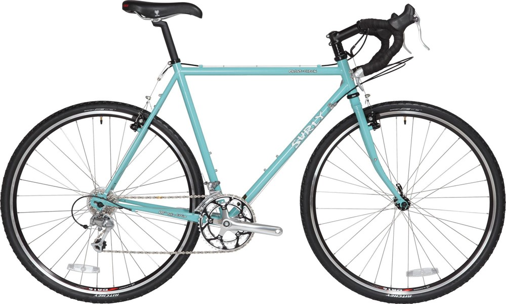 2012 surly cross check