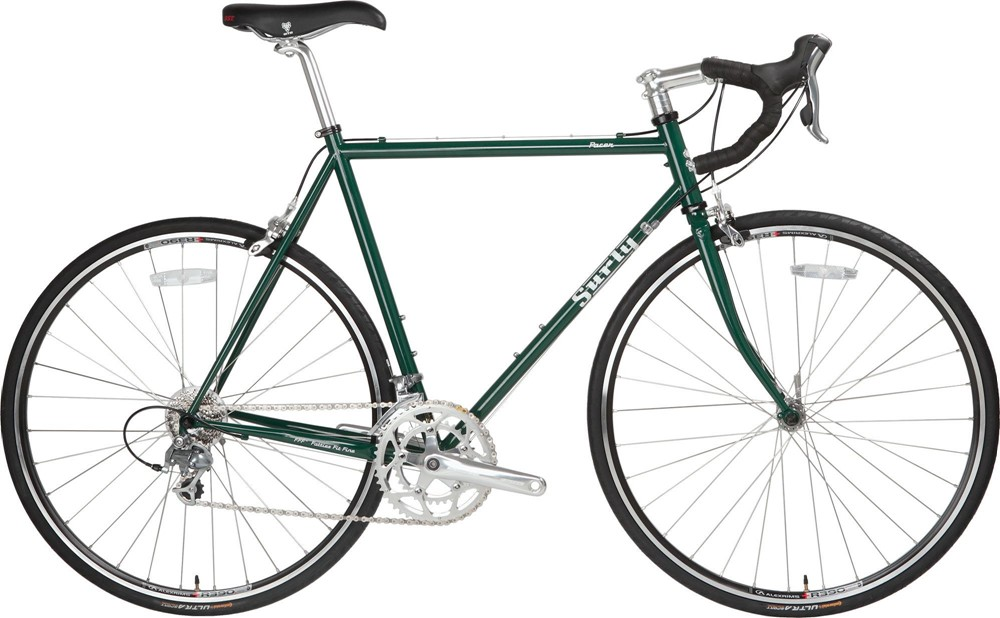 2011 Surly Pacer - Bicycle Details - BicycleBlueBook.com