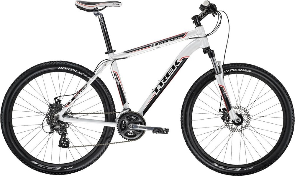 51a1e131545 2011 Trek 3700 - Bicycle Details - BicycleBlueBook.com