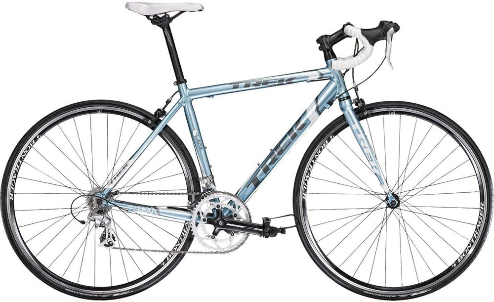 2011 Trek Lexa Bicycle Details