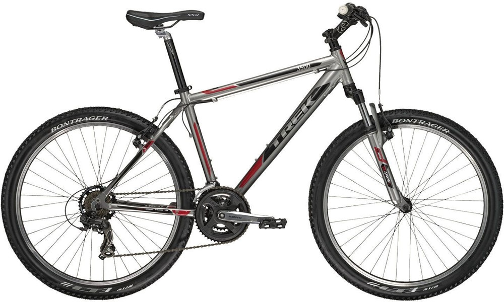 2012 Trek 3500 Bicycle Details