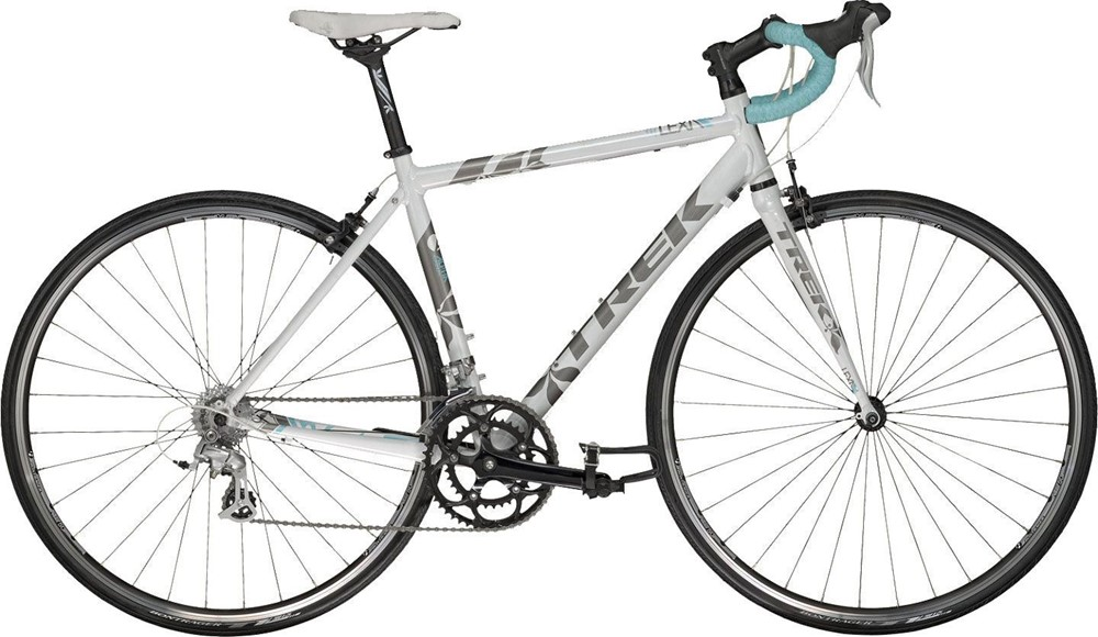 2012 Trek Lexa Bicycle Details