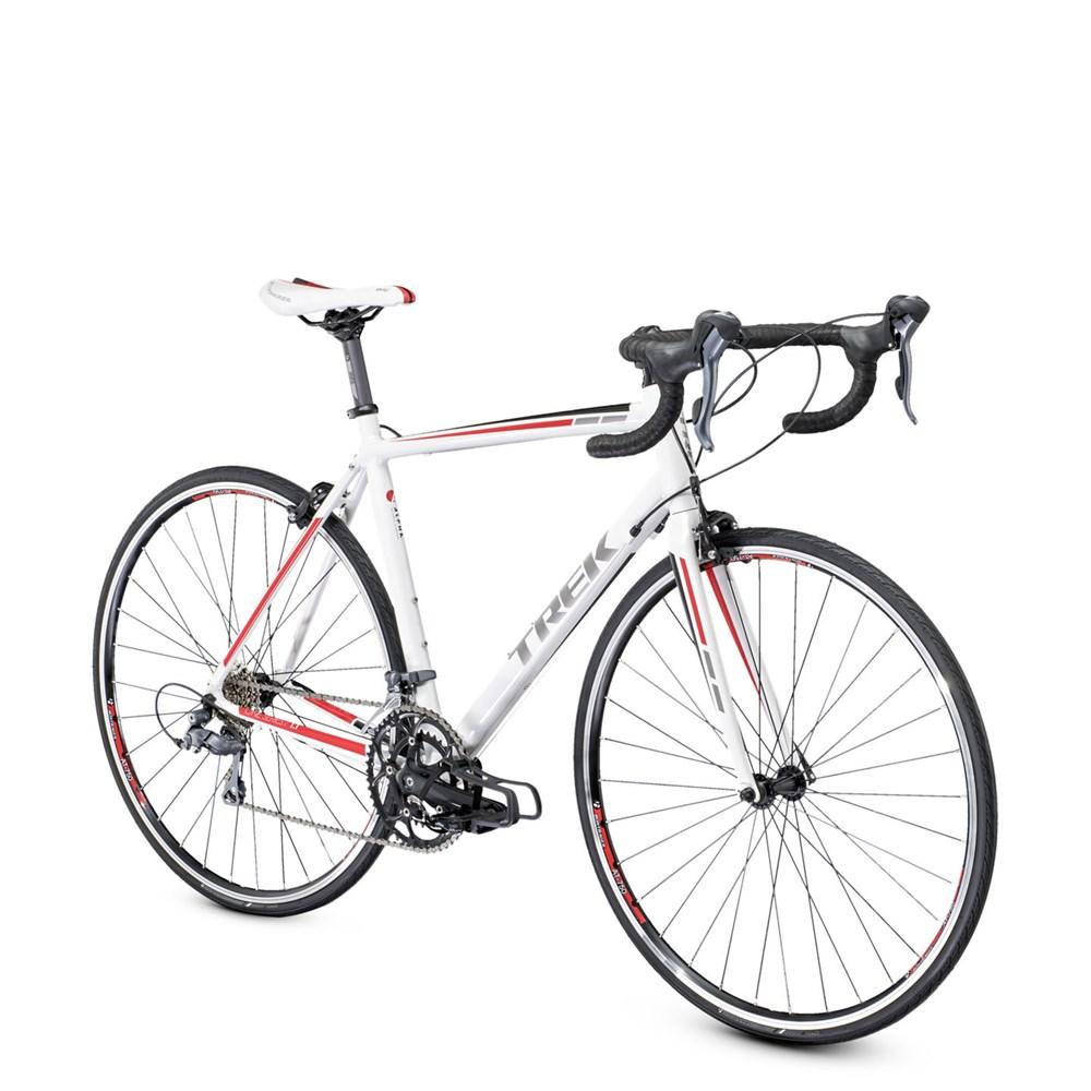 5f950cb0b26 2014 Trek 1.1 - Bicycle Details - BicycleBlueBook.com