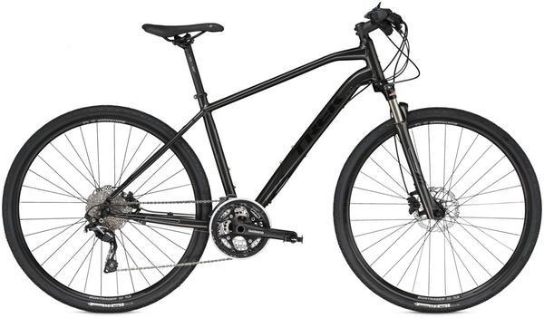 884bdc2574b 2016 Trek 8.6 DS - Bicycle Details - BicycleBlueBook.com