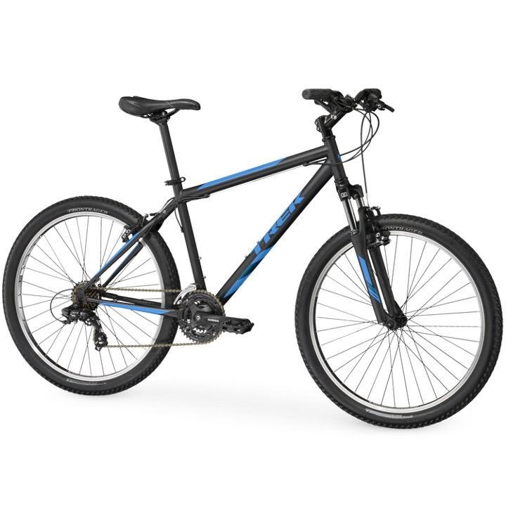 2608f8ee802 2017 Trek 820 - Bicycle Details - BicycleBlueBook.com