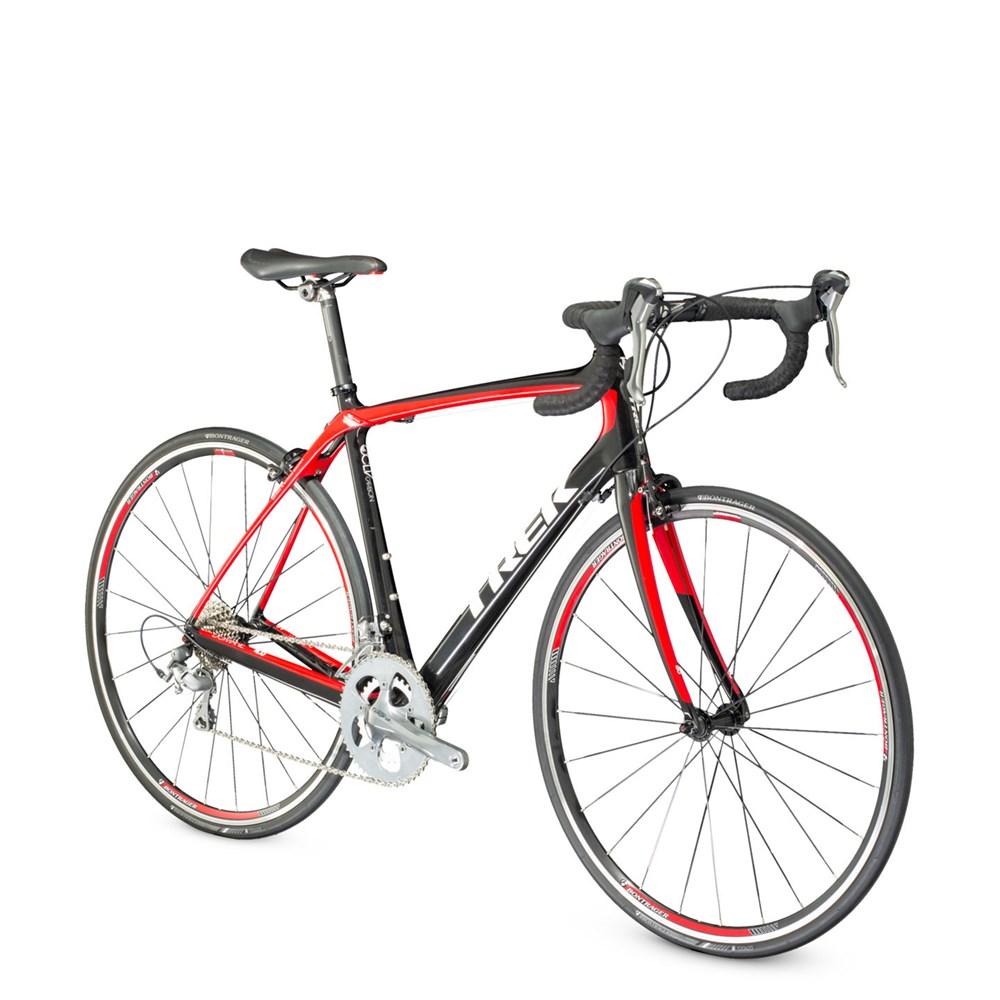 2014 Trek Domane 4.0 - Bicycle Details - BicycleBlueBook.com