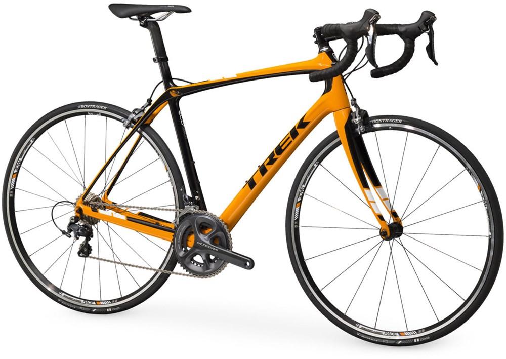 2015 Trek Domane 5.2 - Bicycle Details - BicycleBlueBook.com