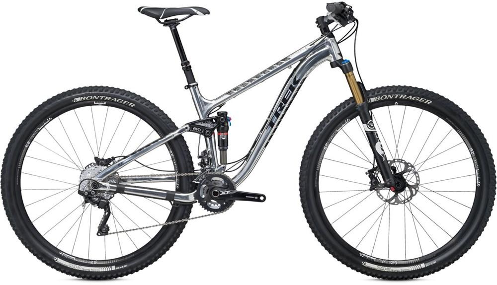 a4e1e6176c4 2014 Trek Fuel EX 9 29 - Bicycle Details - BicycleBlueBook.com