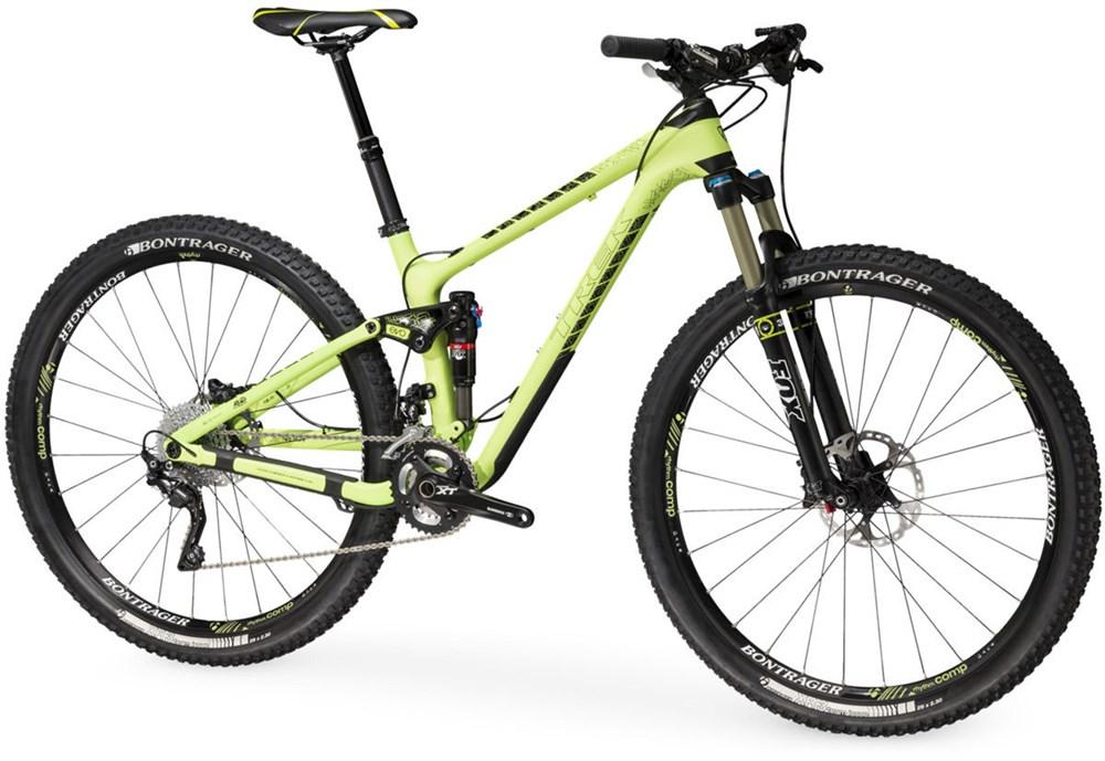 29be7f6bec9 2015 Trek Fuel EX 9.8 29 - Bicycle Details - BicycleBlueBook.com