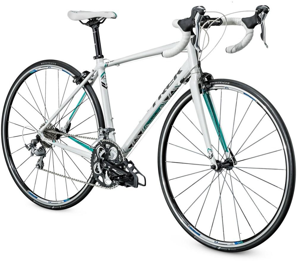 2015 Trek Lexa SL - Bicycle Details - BicycleBlueBook.com
