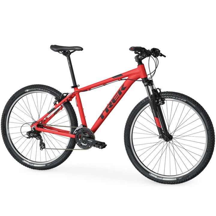 50e44553db1 2017 Trek Marlin 4 - Bicycle Details - BicycleBlueBook.com