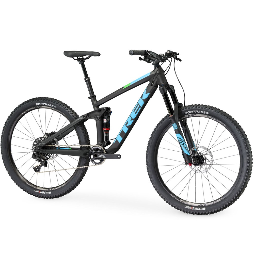 06bcd38b216 2017 Trek Remedy 8 WSD - Bicycle Details - BicycleBlueBook.com